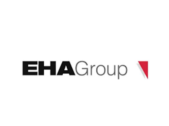 EHA Group logo