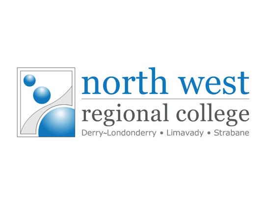 North West Regional College Logo