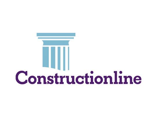Constructionline logo - Feeney Electrical Derry