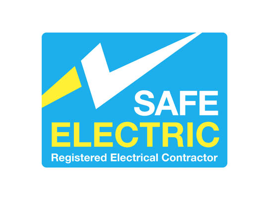 Safe Electric Registered Electrical Contractor - Feeney Electrical Derry